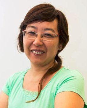 Márcia Ito, Coordenadora-Geral de Gestão da Informação Estratégica (CGGIE/DEMAS/SE/MS)