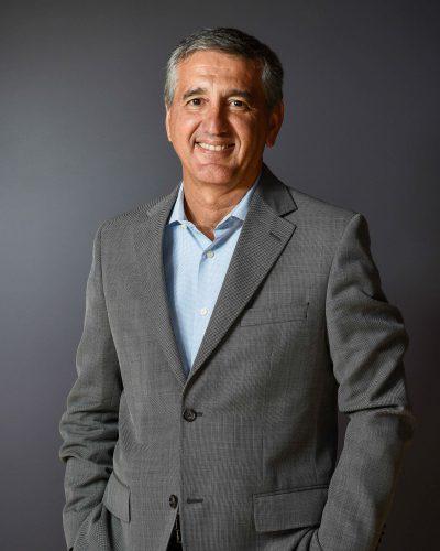 Marco Stefanini, CEO Global Stefanini