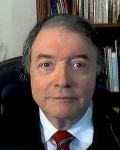 Renato Sabbatini, professor UNICAMP, VP Instituto HL7