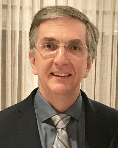 Dr. Rogério Rabelo