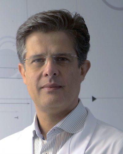 Prof. Dr. Edson Amaro Jr