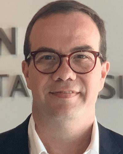 Eduardo Cordioli, Gerente Médico de Telemedicina HIAE