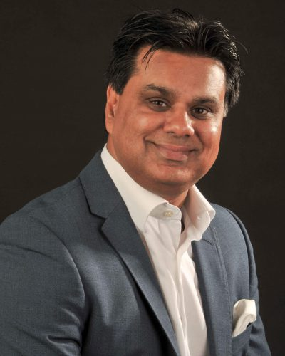 Shafi Ahmed- Professor at Harvard Medical School (USA) and Bart's Medical School (UK)