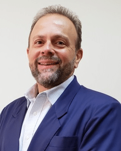Joel Formiga, Coordenador de Inovação Digital Secretaria de Estado da Saúde de SP
