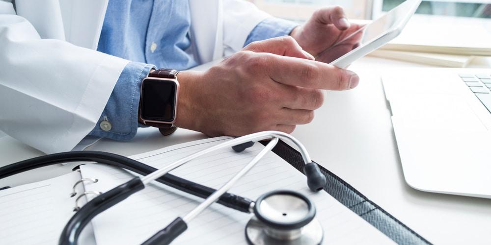 Telemedicina: como as inovações tecnológicas estão mudando a prática da medicina