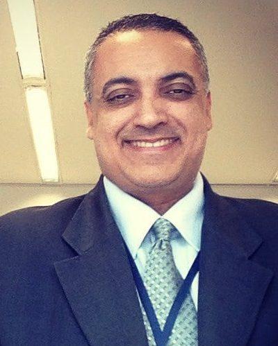 Vitor Tadeu Ferreira, Gerente de Tecnologia da Informação Hospital Moinhos de Vento