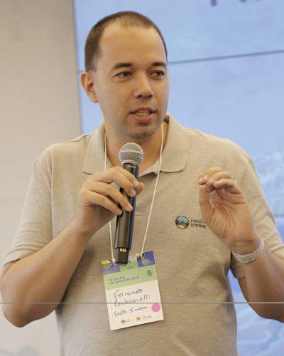 Dr. Fernando Cembranelli