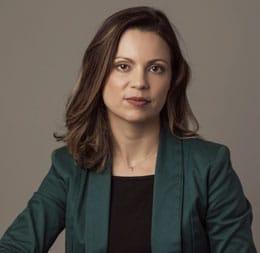 Patrícia Ellen, Secretária de Desenvolvimento Econômico do Estado de São Paulo