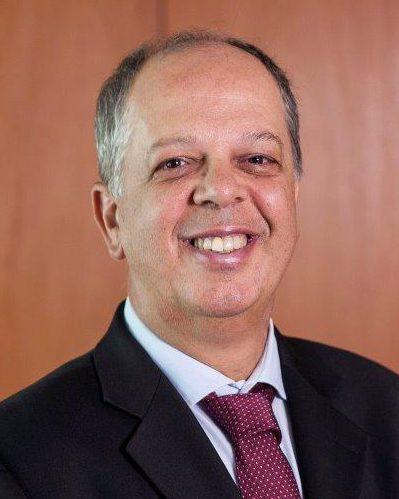 Dr.Paulo Manuel Pêgo Fernandes