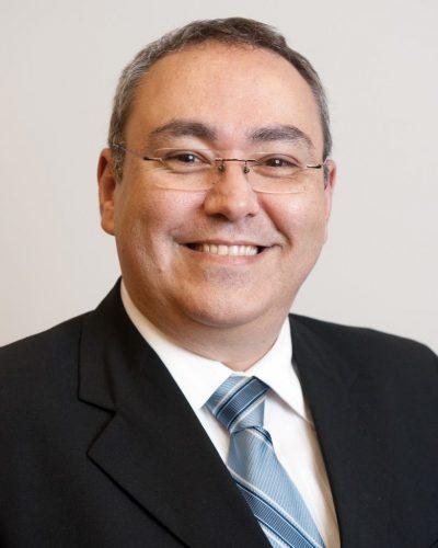 Sergio Bersan, Superintendente de Atenção à Saúde na Unimed BH