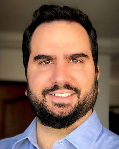 Tiago Frigini, Gerente Médico de Telemedicina do Américas Serviços Médicos/ UHG