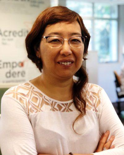 Márcia Ito