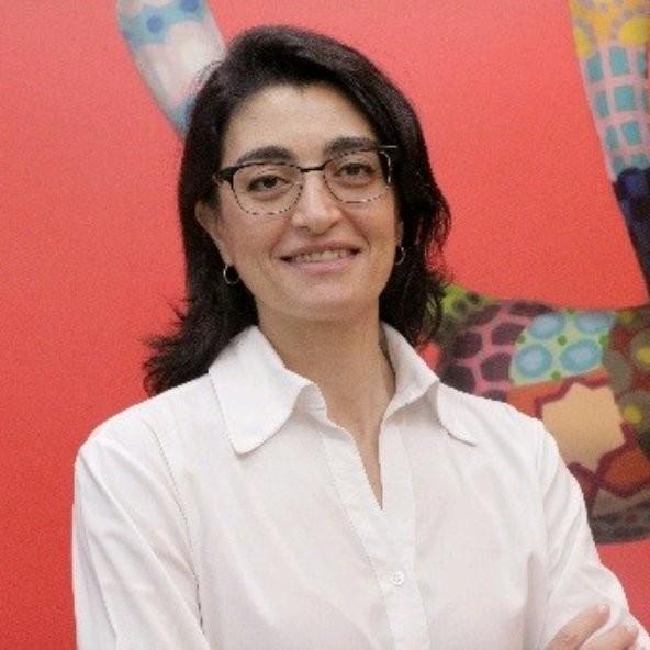 Marisa Madi, Diretora Executiva do Hospital das Clínicas – Faculdade de Medicina de São Paulo HC-FMUSP