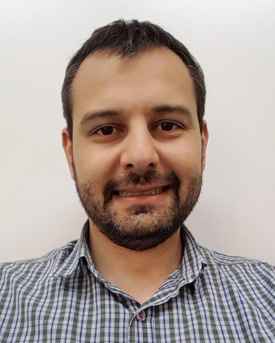Natan Katz, Secretário Adjunto Saúde Porto Alegre