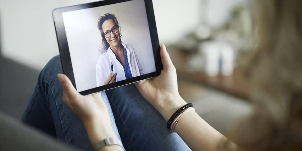Mercado de telemedicina na América Latina deve dobrar até 2023