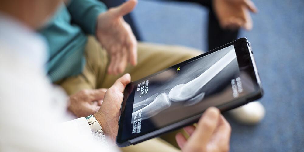 Transformação digital deve tornar a saúde mais acessível e eficiente
