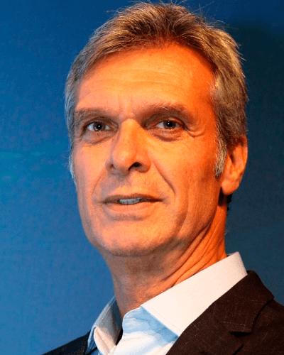 Antonio Carlos Endrigo, Diretor de Tecnologia da Informação da Associação Paulista de Medicina (APM)
