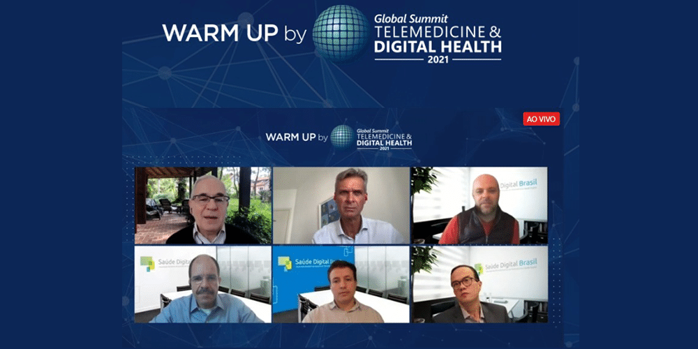 Telemedicina pode antecipar tendências e ampliar a capacidade do atendimento à saúde