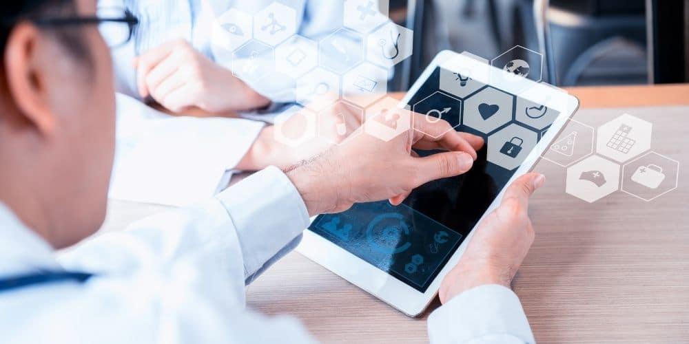 Novos horizontes para a saúde digital