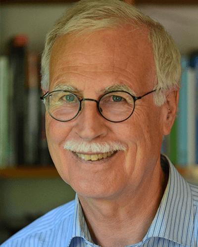 Professor Emeritus Bart M. ter Haar Romeny, PhD