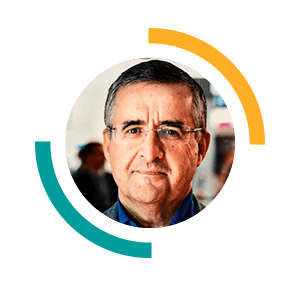Dr Daniel Ferreira