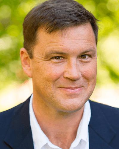Professor Eric Herlenius, MD, PhD