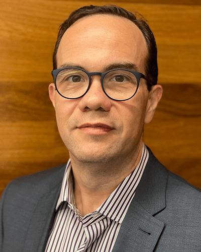 Eduardo Cordioli - Gerente Médico de Telemedicina Hospital Israelita Albert Einstein - ANAHP