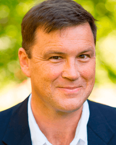 Professor Eric Herlenius, MD, PhD (Sweden)