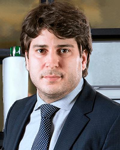 Lucas Câmara - Diretor Executivo, Centro para a 4a. Revolução Industrial do Brasil (C4IR), World Economic Forum - ABIMED