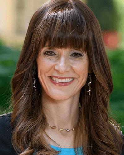 Professor Yonina C. Eldar, PhD (Israel)