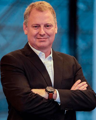 Anderson Mendes - Presidente, UNIDAS - UNIDAS
