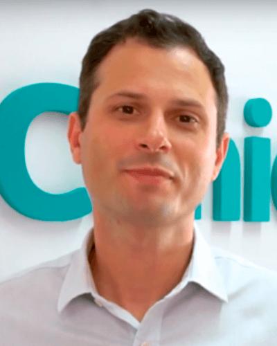 Cassyano Correr  - Coordenador do AFA ABRAFARMA - ABRAFARMA