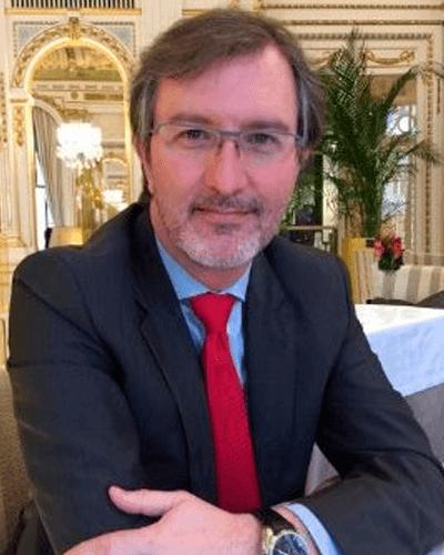 Denis Correa - Presidente, Cassi - UNIDAS