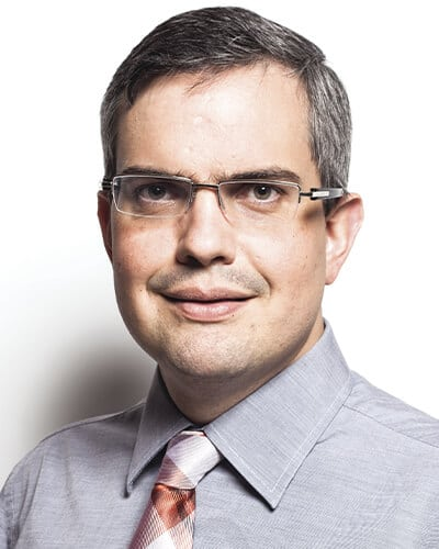 Edgar Rizzati, Diretor Médico Executivo, Fleury