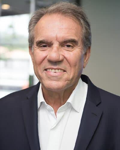 Francisco Balestrin, Presidente CBEx