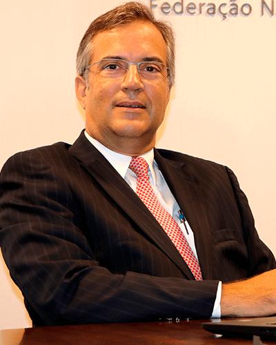 João Alceu Amoroso Lima - Presidente, Fenasaúde - FENASAUDE